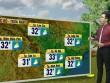 Dự báo thời tiết VTV ngày 26/9