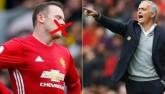 """MU: Đá kém, Rooney bị Mourinho """"cấm khẩu"""""""