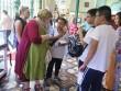 Giáo dục - du học - Khi học sinh lớp 8 làm hướng dẫn viên du lịch