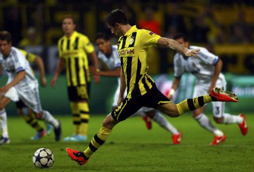 Dortmund – Real Madrid: Cơ hội nào cho Zidane?