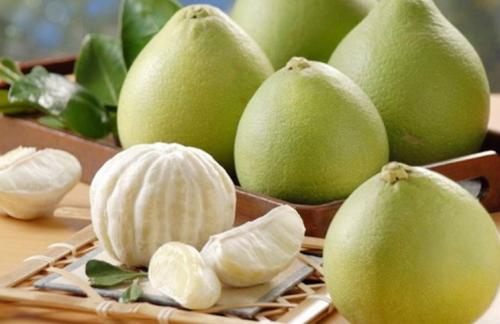 8 lợi ích sức khỏe ai cũng được nhận khi ăn bưởi hàng ngày - 1