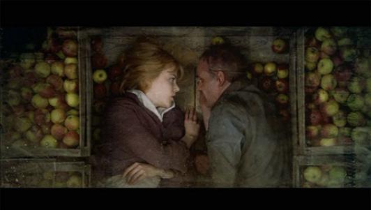 """""""Chột dạ"""" với bộ phim phơi bày điều xấu xa của con người"""