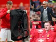 """Bóng đá - MU: Mourinho """"trói"""" Mata, nhắm Isco thay Rooney"""