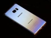 Công nghệ thông tin - Người dùng phàn nàn pin tụt nhanh trên Galaxy Note7 bản thay thế