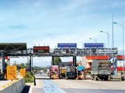 Thị trường - Tiêu dùng - Thu phí đường bộ tự động: Đắt hay rẻ?