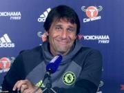 Bóng đá - Chelsea: Ủng hộ Conte, Abramovich bạo chi nâng cấp hàng thủ