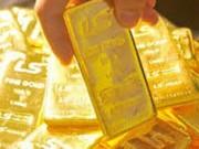 Tài chính - Bất động sản - Giá vàng hôm nay 27/9: Tiếp tục giảm