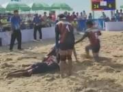 Thể thao - ABG ngày 2: Việt Nam xếp trên Trung Quốc