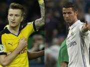 "Bóng đá - Dortmund – Real Madrid: Đặt bẫy ""Kền kền"""