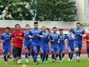 Bóng đá - Đội tuyển Việt Nam và áp lực chung kết