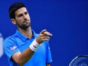 """Thể thao - Djokovic """"leo núi"""" cuối năm: Khó khăn ngoài dự kiến"""