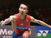 Thể thao - Tin thể thao HOT 27/9: Lee Chong Wei lần thứ 6 vô địch Nhật Bản