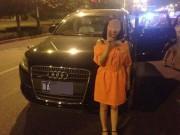 Bạn trẻ - Cuộc sống - Gái trẻ bị bắt vẫn nhờ cảnh sát chụp ảnh đẹp để sống ảo