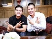 Ca nhạc - MTV - Vừa ly hôn, Lâm Vinh Hải lại vướng tin đồn yêu đồng tính