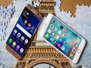 Dế sắp ra lò - Top smartphone tốt nhất bạn có thể mua trong tháng 9