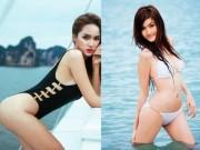 Ca nhạc - MTV - Hương Giang Idol đang ngày càng đẹp ngang ngửa Nong Poy