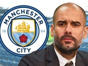 """Bóng đá - Man City & Pep: Nguy cơ """"đang vui thì đứt dây đàn"""""""