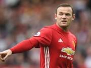 Bóng đá - MU: Ibra vắng mặt, Rooney sẽ đá chính ở Europa League