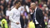 """Real trước trận gặp Dortmund: """"Máu liều"""" của Zidane"""