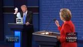 Trump dùng cocaine trong cuộc tranh luận trực tiếp?