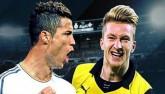 Chi tiết Dortmund – Real Madrid: Cú sút trái phá (KT)