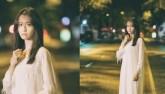 """""""Nữ thần sắc đẹp"""" YoonA xóa mác bình hoa di động"""