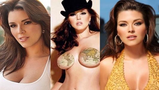 """Người đẹp bị Donal Trump gọi là """"Hoa hậu Lợn"""" là ai?"""