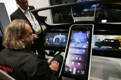"""Các đại gia công nghệ """"bắt tay"""" tiêu chuẩn hóa mạng 5G"""