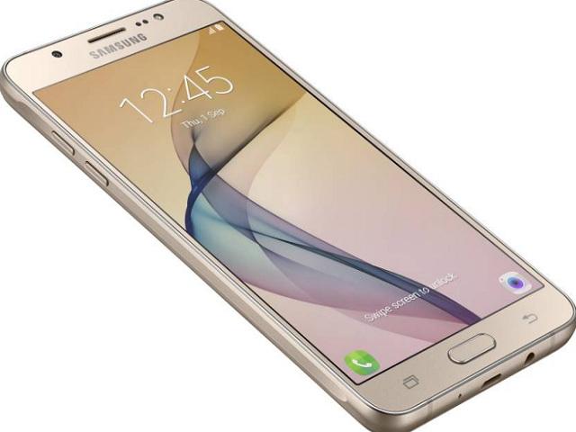 Samsung Galaxy On8 chính thức trình làng, giá rẻ 240 USD