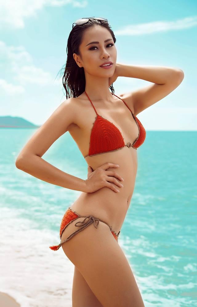 Nguyễn Thị Loan bất ngờ thay Yến Nhi đi thi quốc tế