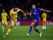 Bóng đá - Chi tiết Leicester City - Porto: Phòng thủ kiên cường (KT)