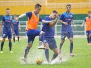 Bóng đá - Ông trời khiến đội tuyển Việt Nam khốn khổ