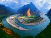 """Du lịch - 10 cảnh đẹp ven sông khiến du khách """"say như điếu đổ"""""""