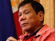 Tin tức trong ngày - Hôm nay, Tổng thống Philippines Duterte thăm Việt Nam