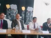 Tin tức trong ngày - Đại sứ quán Đức trả lời câu hỏi về ông Trịnh Xuân Thanh