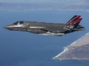 """Thế giới - Phi công Mỹ: F-35 """"xơi tái"""" chiến đấu cơ Nga, Trung Quốc"""