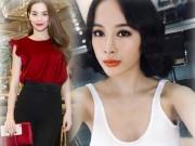 Thời trang - Kiều nữ Việt thu nhập khủng vẫn chuộng đồ bình dân