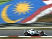 """Thể thao - F1, Malaysian GP: """"Chữ V huyền thoại"""" chào đón"""
