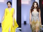 Thời trang - Dàn mỹ nữ Việt khoe đường cong gợi cảm với đầm dạ hội