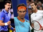 Thể thao - China Open: Sân chơi nhỏ, ý nghĩa lớn với Nadal, Murray