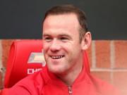 Bóng đá - MU: Đến Europa League Rooney cũng không được đá