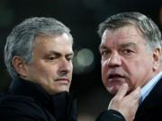 Bóng đá - Allardyce mất việc, Mourinho tiếc cho đồng nghiệp