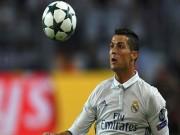 """Bóng đá - Ronaldo khoe cơ bắp, tuyên bố phá """"lời nguyền"""" Cúp C1"""