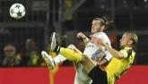 Dortmund – Real Madrid: Mãn nhãn 4 bàn thắng