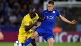Leicester City - Porto: Ác mộng tái xuất