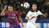 """CSKA Moscow – Tottenham: Người hùng xứ """"Kim chi"""""""