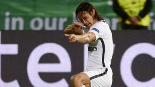 """Ludogorets Razgrad – PSG: Khác biệt ở """"thợ săn"""""""