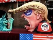 """Thế giới - Những biệt danh """"oái oăm"""" dân Trung Quốc đặt cho Trump"""