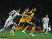 Bóng đá - Arsenal - Basel: Đánh nhanh thắng nhanh