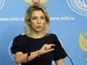 Thế giới - Nga tố Ukraine ngụy tạo bằng chứng MH17 bị bắn rơi